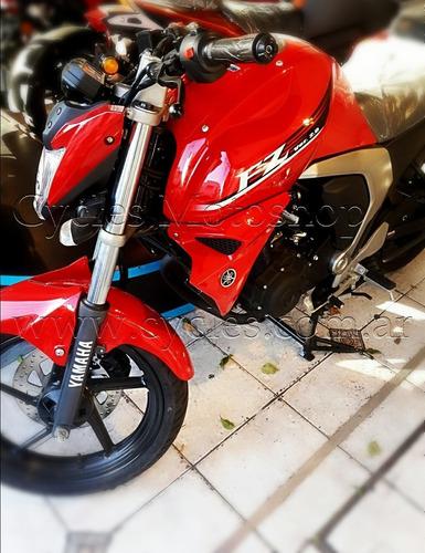 yamaha fz 16 fi moto 0km