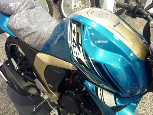 yamaha fz 16 fi s  motomaxx