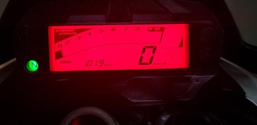 yamaha fz 16 / igual a 0km 1000 km