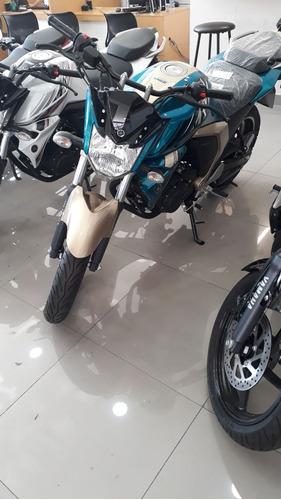 yamaha fz 16 s fi moto 0km cycles el mejor precio
