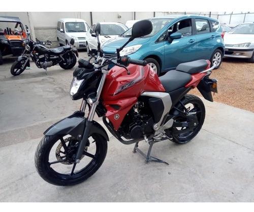 yamaha fz 160cc fi 2018
