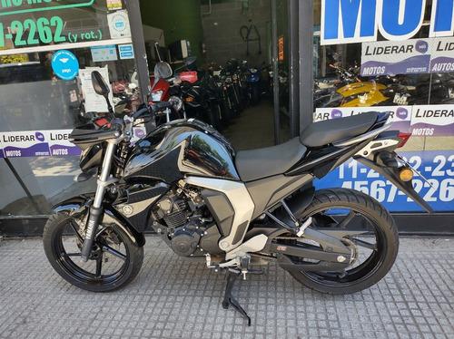yamaha fz 2.0  fi inyeccion 2019 alfamotos tomo motos