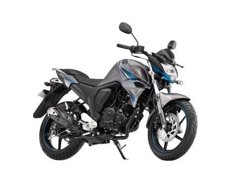 yamaha fz 2.0 fi s modelo 2018 no honda palermo bikes