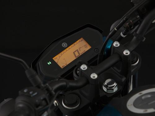yamaha fz 25 0 km naked nuevo modelo dompa motos