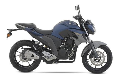yamaha fz 25 0km 12 cuotas sin interes - la plata - motos 32