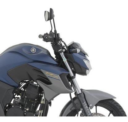 yamaha fz 25 0km 12 sin interes - la plata - motos 32