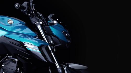 yamaha fz 25 0km 2018 encontralo en motoswift