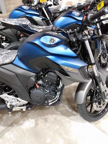 yamaha fz 25 0km 2019 encontralo en motoswift
