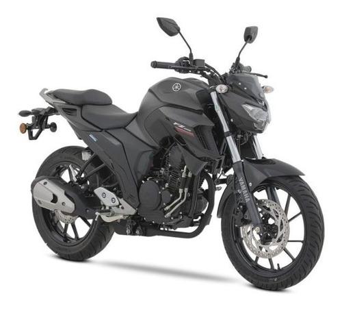 yamaha fz 25 0km 2020 ahora 12 sin interes - motos 32