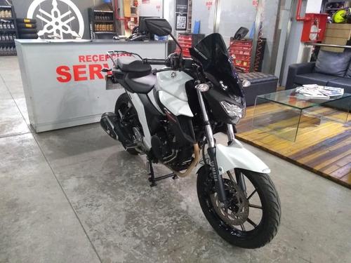 yamaha fz 25 2018 - 26800km c/accesorios impecable  mg bikes