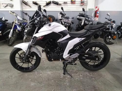 yamaha fz 25 2018 - 26800km c/accesorios usada  mg bikes