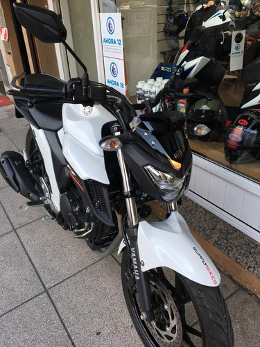 yamaha fz 25 2018 supply bikes