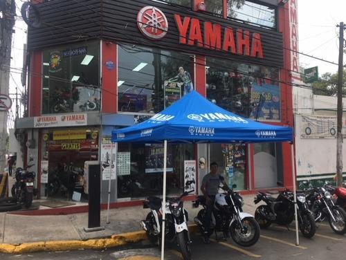 yamaha fz 25 250cc