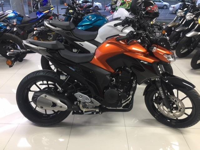 Yamaha Raptor 250 >> Yamaha Fz 25 250cc Todos Los Colores - $ 69,999 en Mercado ...