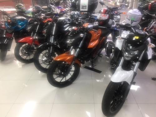 yamaha fz 25 250cc  todos los colores