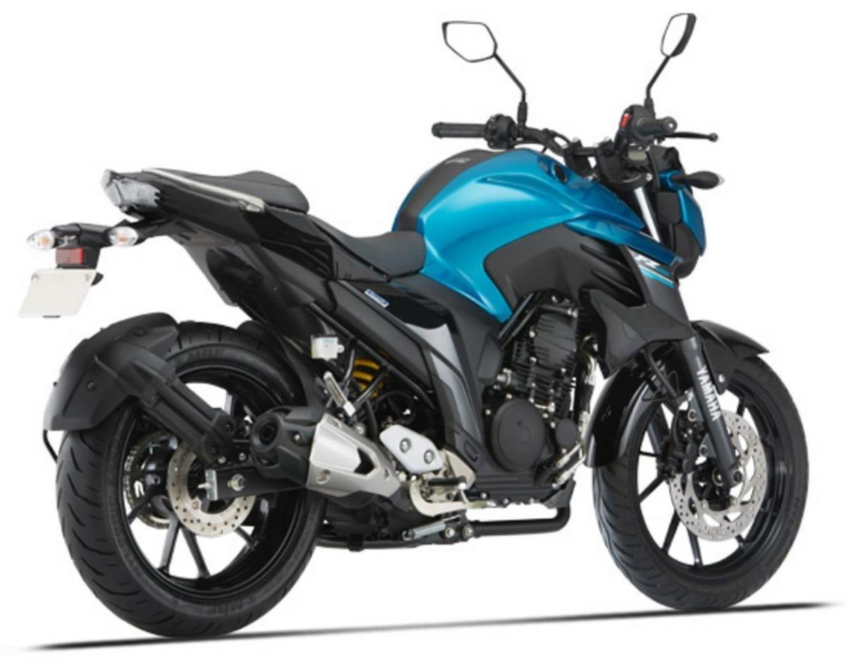Yamaha Fz 25 2020 - yuhmak