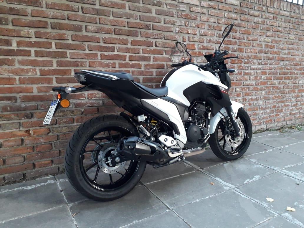 GaadiKey — Yamaha FZ25 Review - Perfect Powerful 250cc