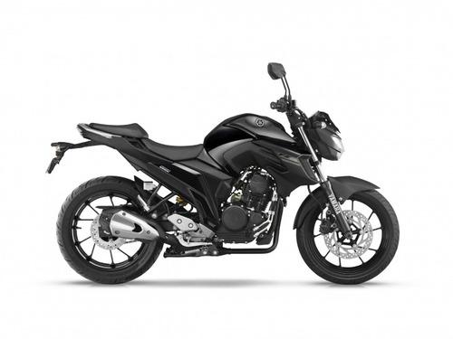 yamaha fz 25 fz25  ciclofox 12 ctas  ciclofox moto