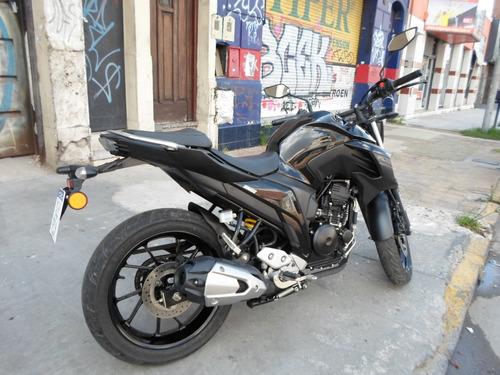 yamaha fz 25 motos march impecable
