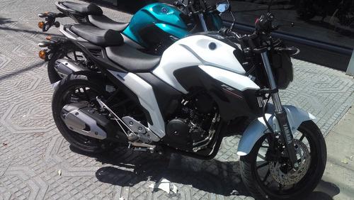 yamaha fz 25 novedad en motolandia 47988980