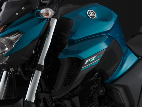 yamaha fz 25 okm 2020 + palermo bikes