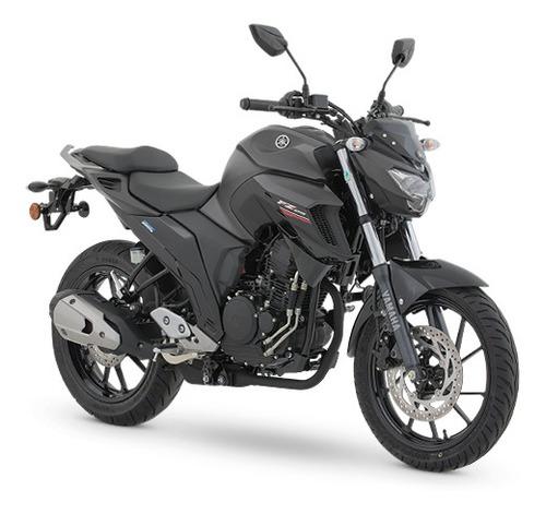 yamaha fz 25 okm entrega inmediata + palermo bikes