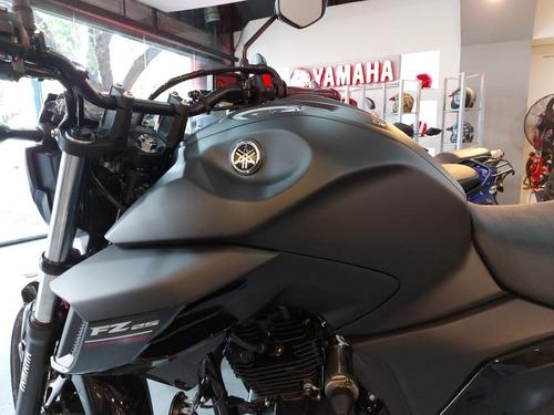 yamaha fz 25 - panella motos