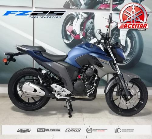 yamaha fz 250