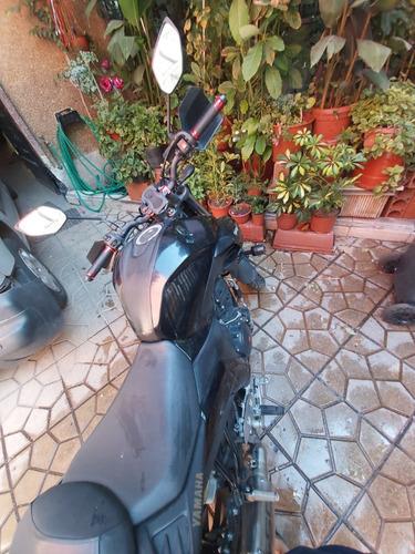 yamaha fz 250 cc