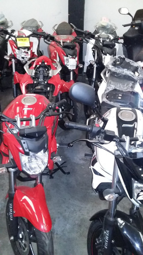 yamaha fz fi 150 0km fz150 - financiación - motos m r