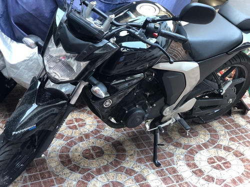 yamaha fz fi 2.0 2018 moto 400 km como nueva!!
