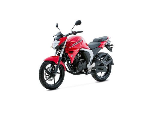 yamaha fz fi 2.0 oferta / ahora 12 + palermo bikes