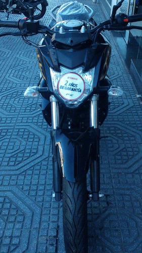 yamaha fz  fi 2017 okm en motolandia