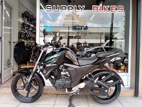 yamaha fz fi 2017 supply bikes