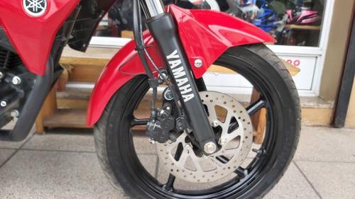 yamaha fz-fi 2020 supply bikes