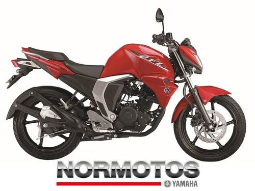 yamaha fz fi modelo 2018 0 km. normotos tigre 47499220