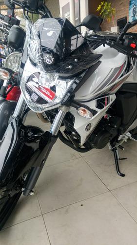 yamaha fz fi s 150 0km 2018 colores nuevos motoswift