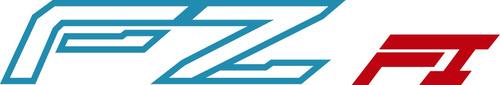 yamaha fz fi version 2.0 inyección año 2018 0km