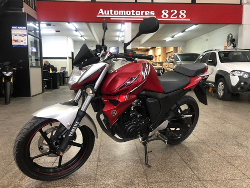 yamaha fz i 150cc 2017