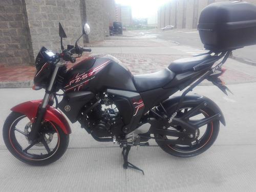 yamaha fz n 150d (fs)