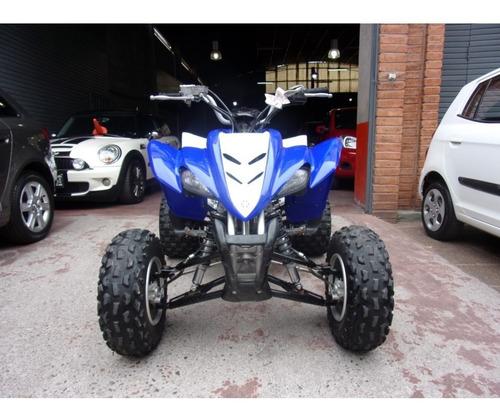 yamaha fz raptor 350cc 2013
