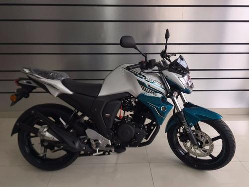 yamaha fz s 2.0 fz-s bicolor 0km 2019 999 motos