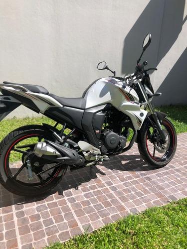 yamaha fz s 2019 1750km urquiza motos