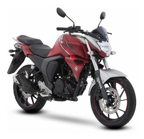 yamaha fz s d con disco trasero 2020 en mg bikes