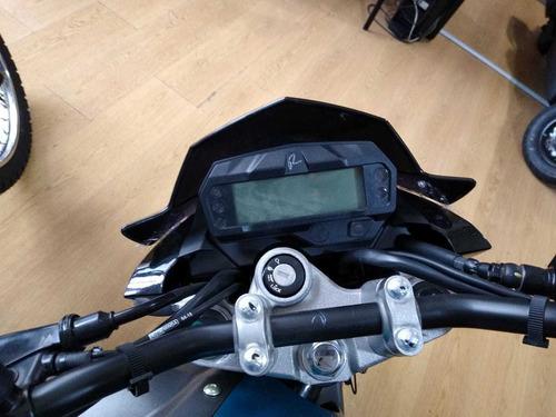 yamaha fz s d nueva 0km color blanco ++ palermo bikes