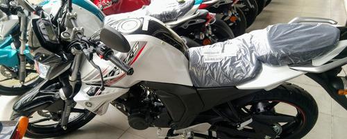 yamaha fz s fi 150 0km 2018 colores nuevos motoswift