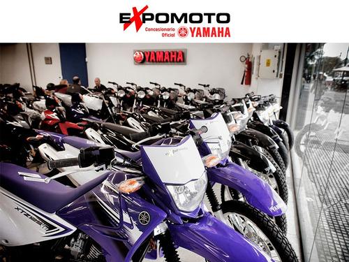 yamaha fz s fi 160 cc - 0 km - rojo - expomoto