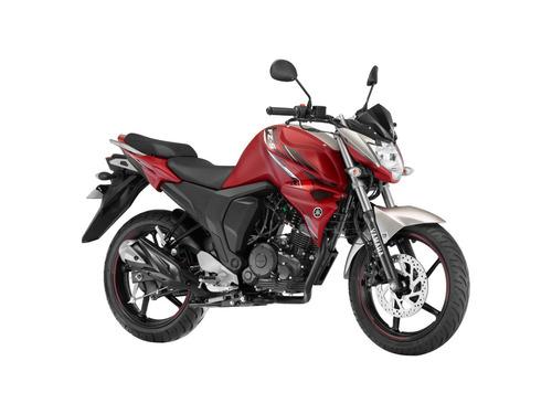 yamaha fz s fi 2.0 modelo 2018 no honda palermo bikes