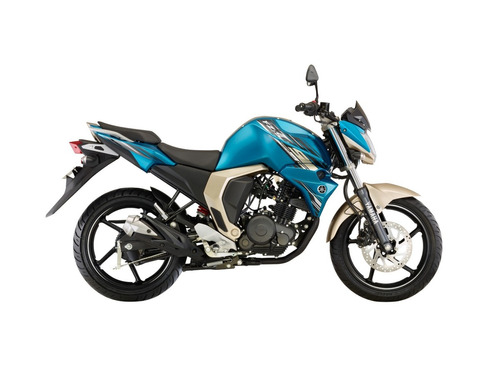 yamaha fz s fi 2.0 modelo 2019 no honda + palermo bikes