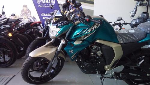 yamaha fz s fi  2017 okm en motolandia consultar descuentos